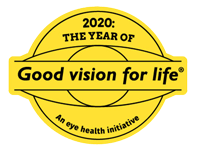 2020: good vision for life